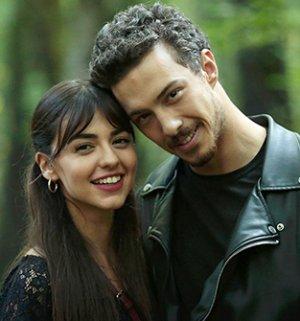 Ayda & İbrahim