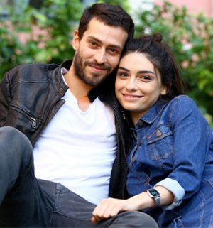 Seher & Burak