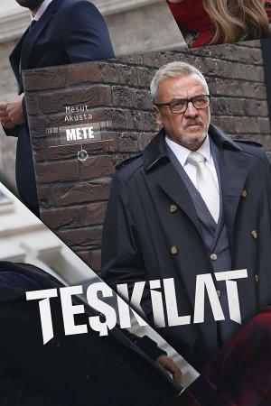 Mete Bey (Mesut Akusta)