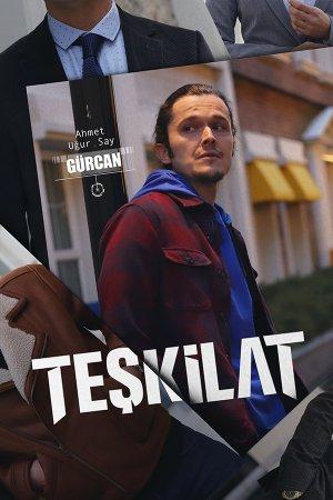 Gürcan (Ahmet Uğur Say)