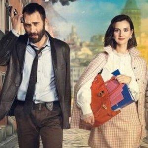 Aşk Mantık İntikam / Ozan - Esra