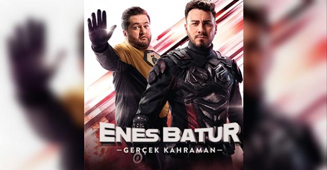 Enes Batur Gercek Kahraman Show Tv De