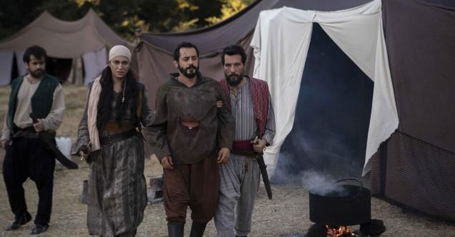 Seyh Bedreddin Filmi Hakikat In Cekimleri Basladi