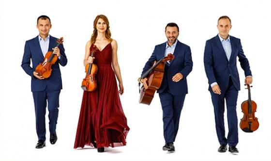 Borusan Klasik'te bu hafta iki canlı radyo konseri