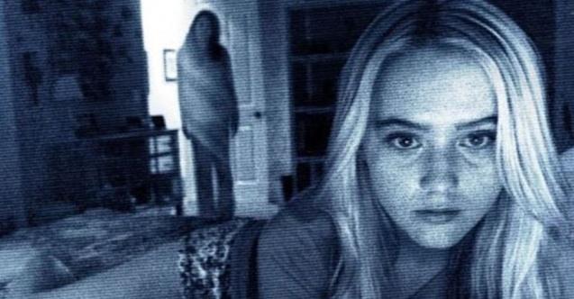 Paranormal Activity 7 yolda!