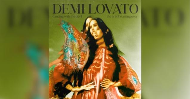 Yeni albümden ilk şarkıyı yayınladı