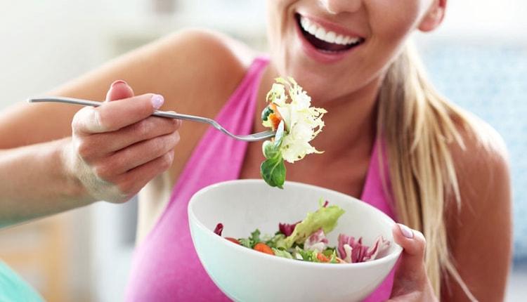 Egzersiz öncesi ve sonrası beslenme